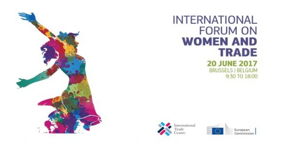 International Forum on Women and Trade