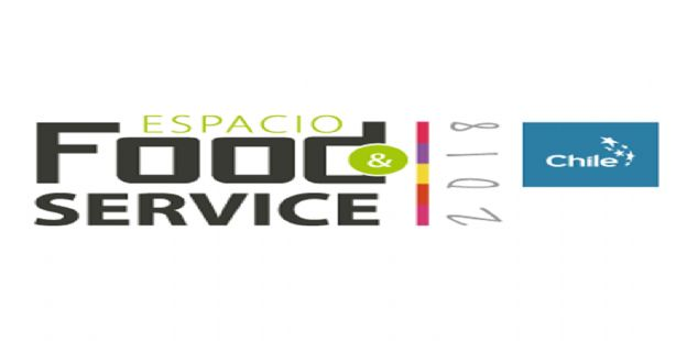 ESPACIO FOOD AND SERVICE 2018